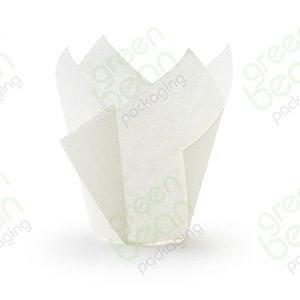 Muffin Paper P30 White 110 (50gsm)