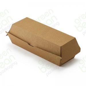 Kraft Hot Dog Snack Box
