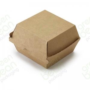 Kraft Burger Snack Box